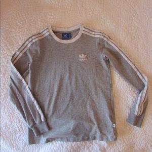 Long sleeve Adidas Tee